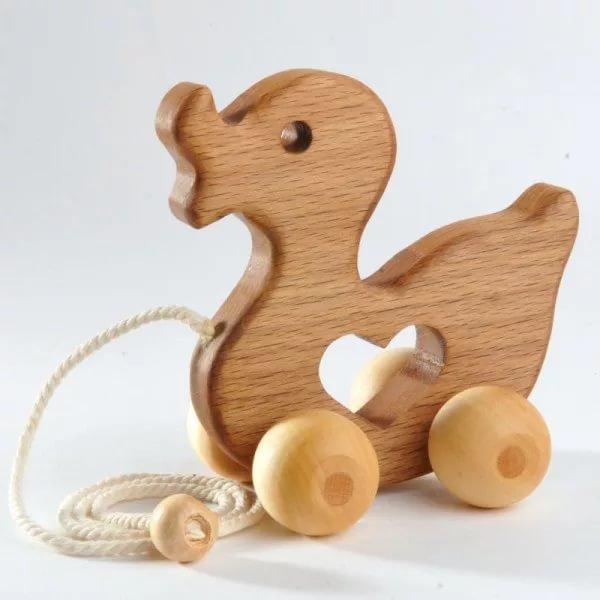 игрушки из дерева своими руками фото изготавливать