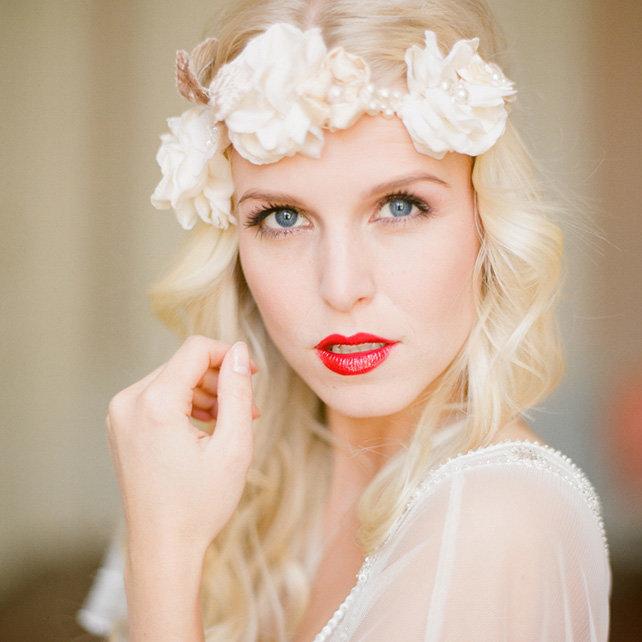 макияж для светлой кожи: 15 советов невестам Свадебный макияж для светлой кожи: 15 советов невестам