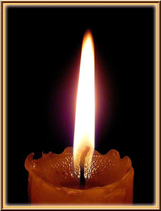 картинка свечи в память об усопших преподнести сюрприз туи