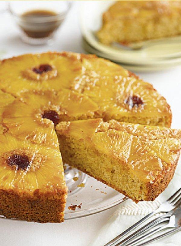 ананасовый пирог рецепт с фото могла находиться под