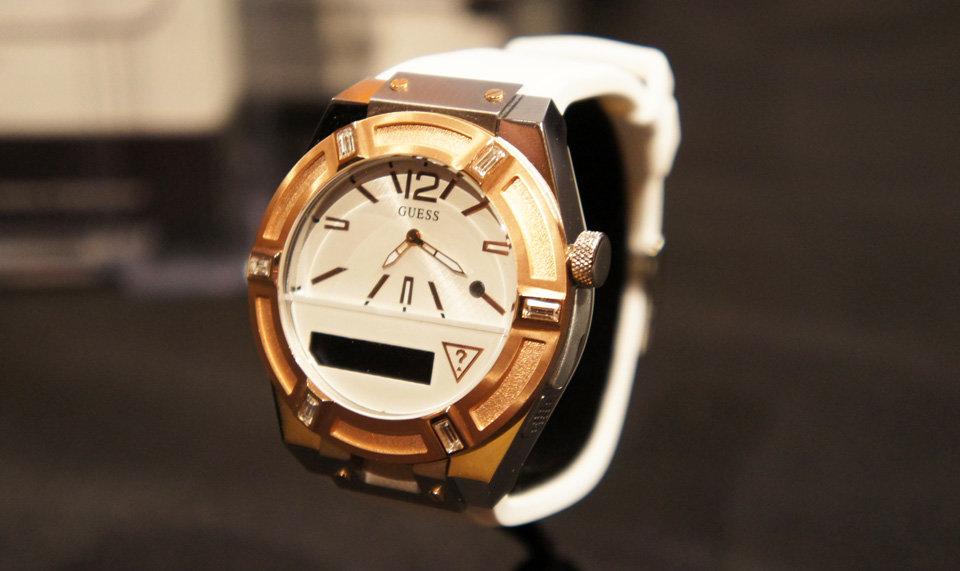 Умные часы smart watch guess cg1 — отзывы покупателей, цены, фото, характеристики, описание.