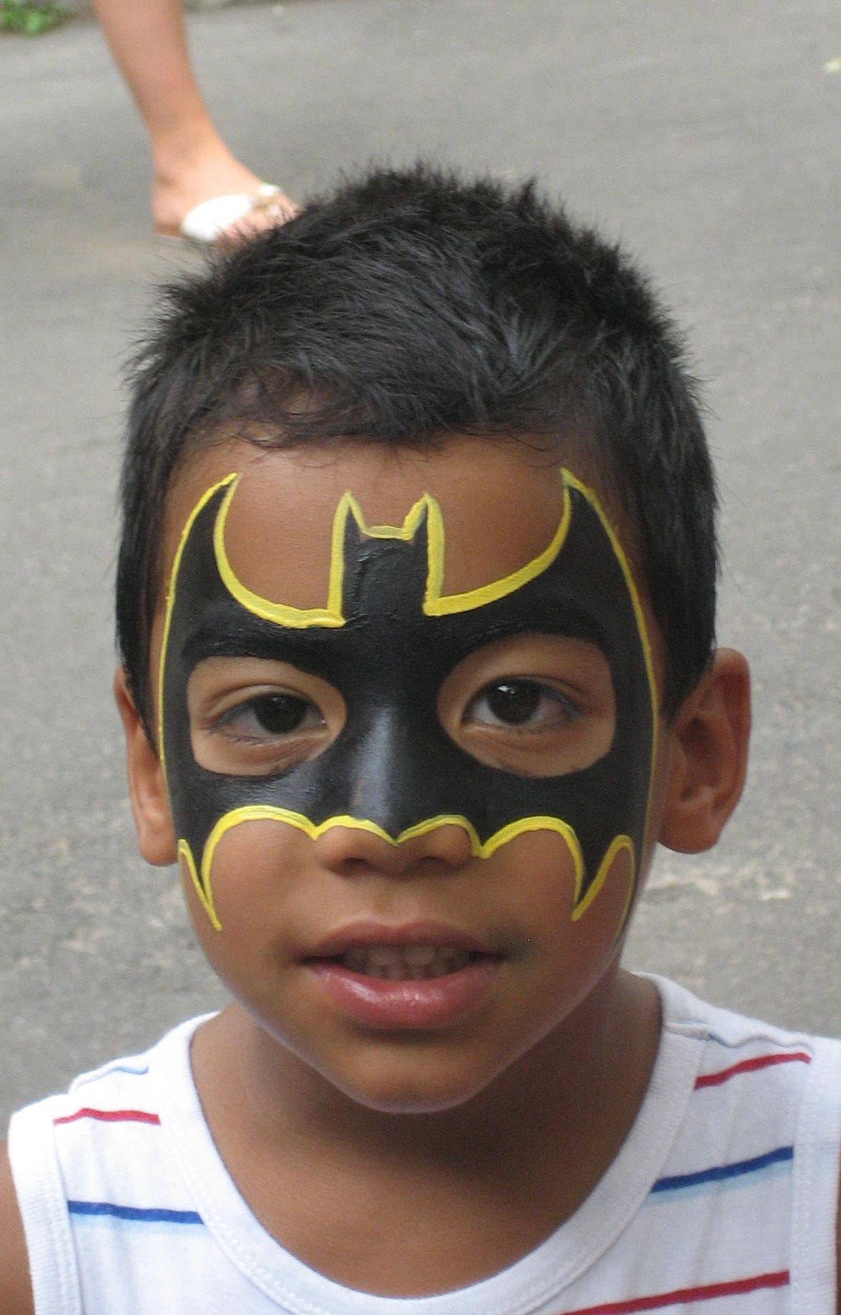 Best face paint for children
