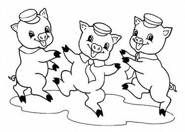 47 карточек в коллекции герои сказок для деткой раскраски