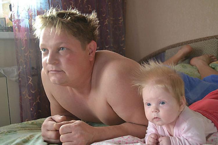 порно дитей с отцом