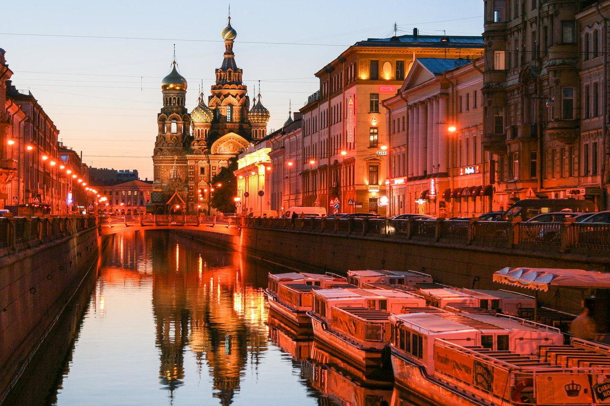 картинки красивые виды санкт петербурга хочется