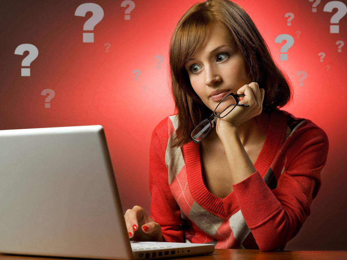 В знакомства девушками для интернете с вопросы