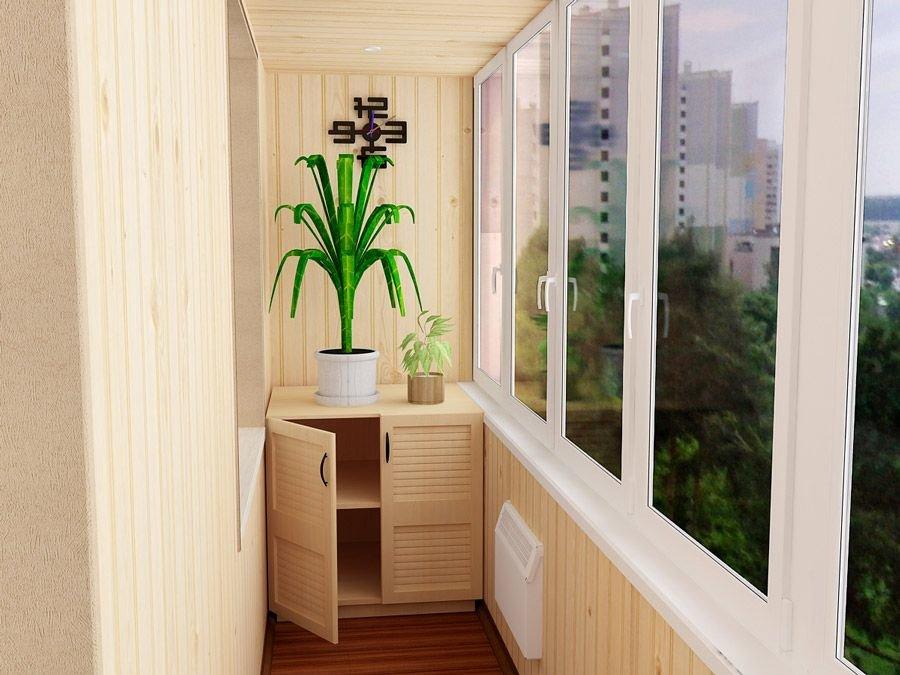 """Небольшая тумба на балконе"""" - карточка пользователя oland82 ."""