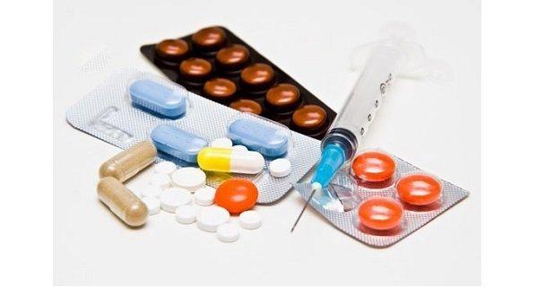 Медикаментозное лечение алкоголизма в стационаре и домашних ...