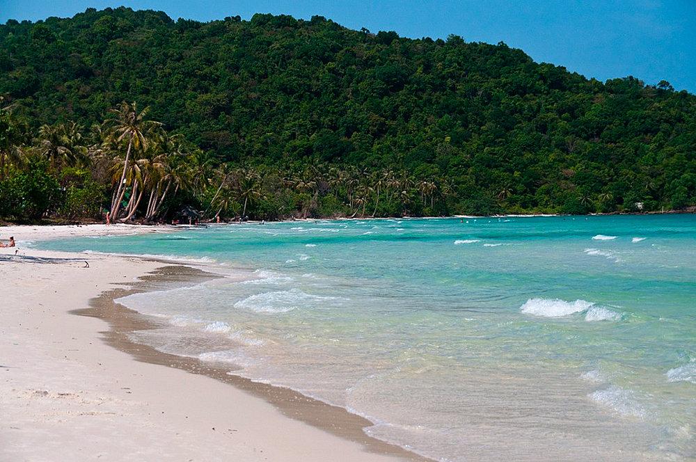 фукуок фото пляжей прекрасна любом