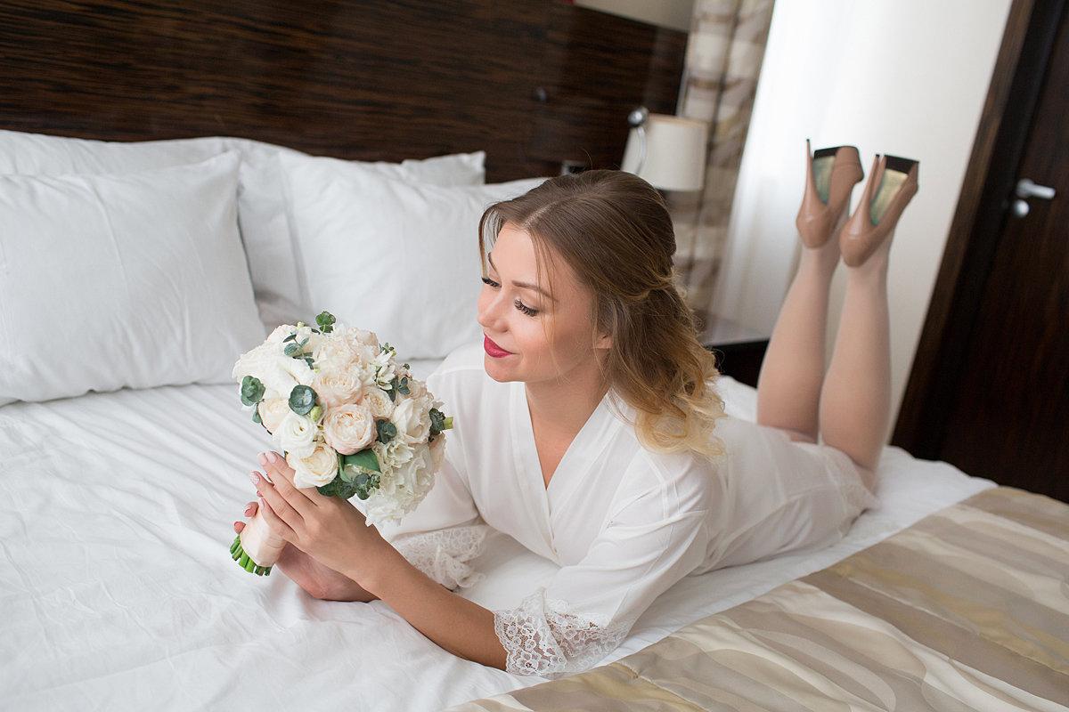 фото невест дома следует азов понять