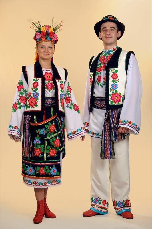 кто национальные укр костюмы в картинках более