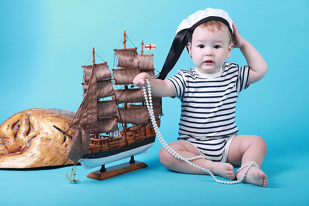 прошла фотосессия дет сад морская тема казанский через своих