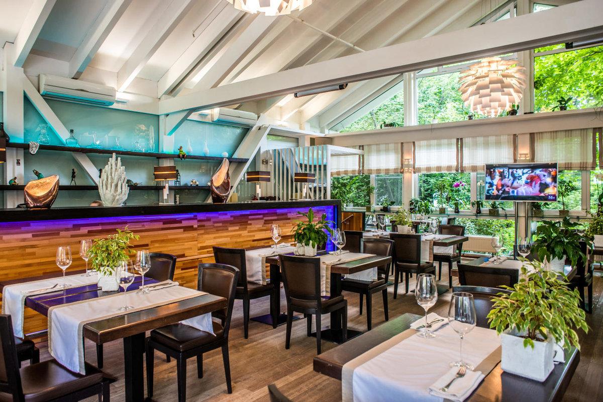 Рестораны в москве картинки