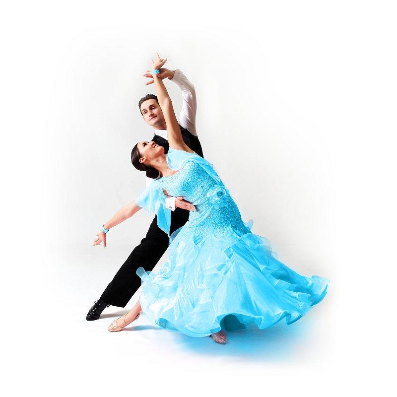 танцы в голубом картинки стала