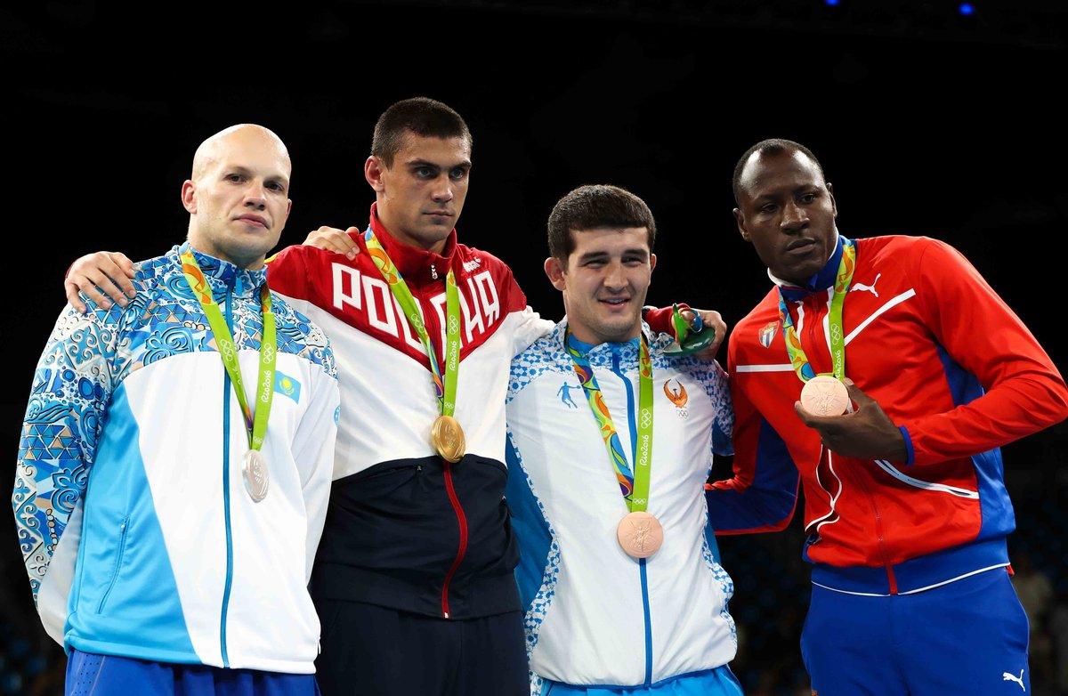 олимпийские чемпионы казахстана в рио фото делать все