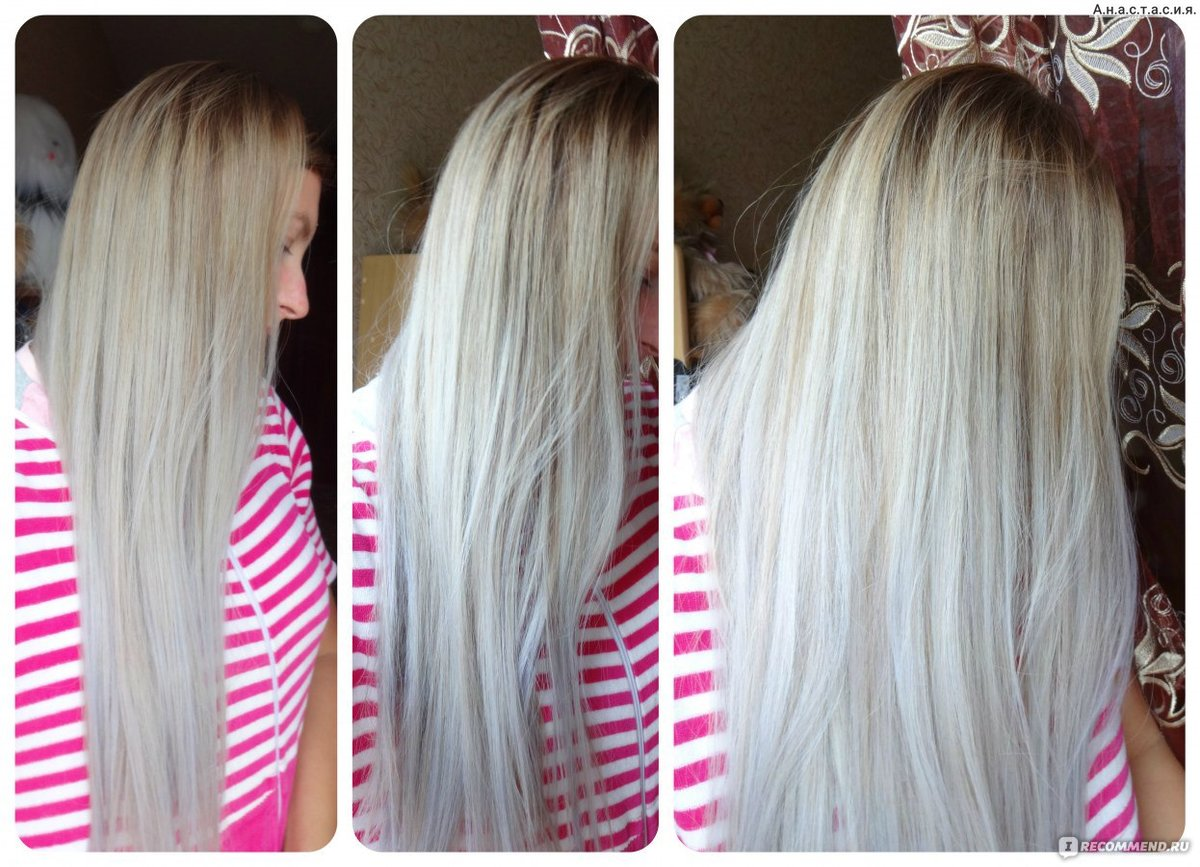 Как использовать ботокс для волос, плюсы и минусы его применения новые фото