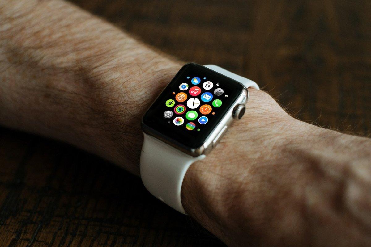 Лучшие приложения и игры для Apple Watch