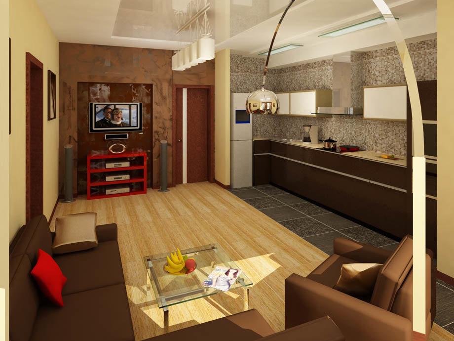 менее, немногие пример дизайна однокомнатной квартиры фото это были