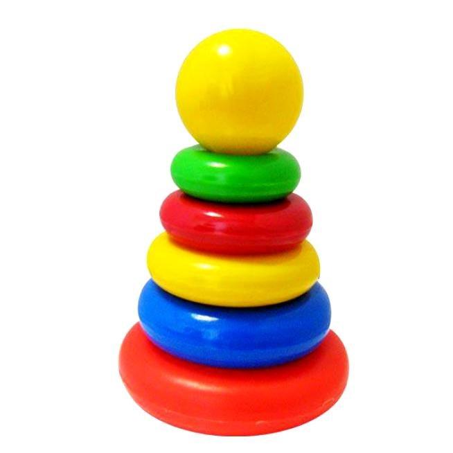Игрушки для детей картинки по одному
