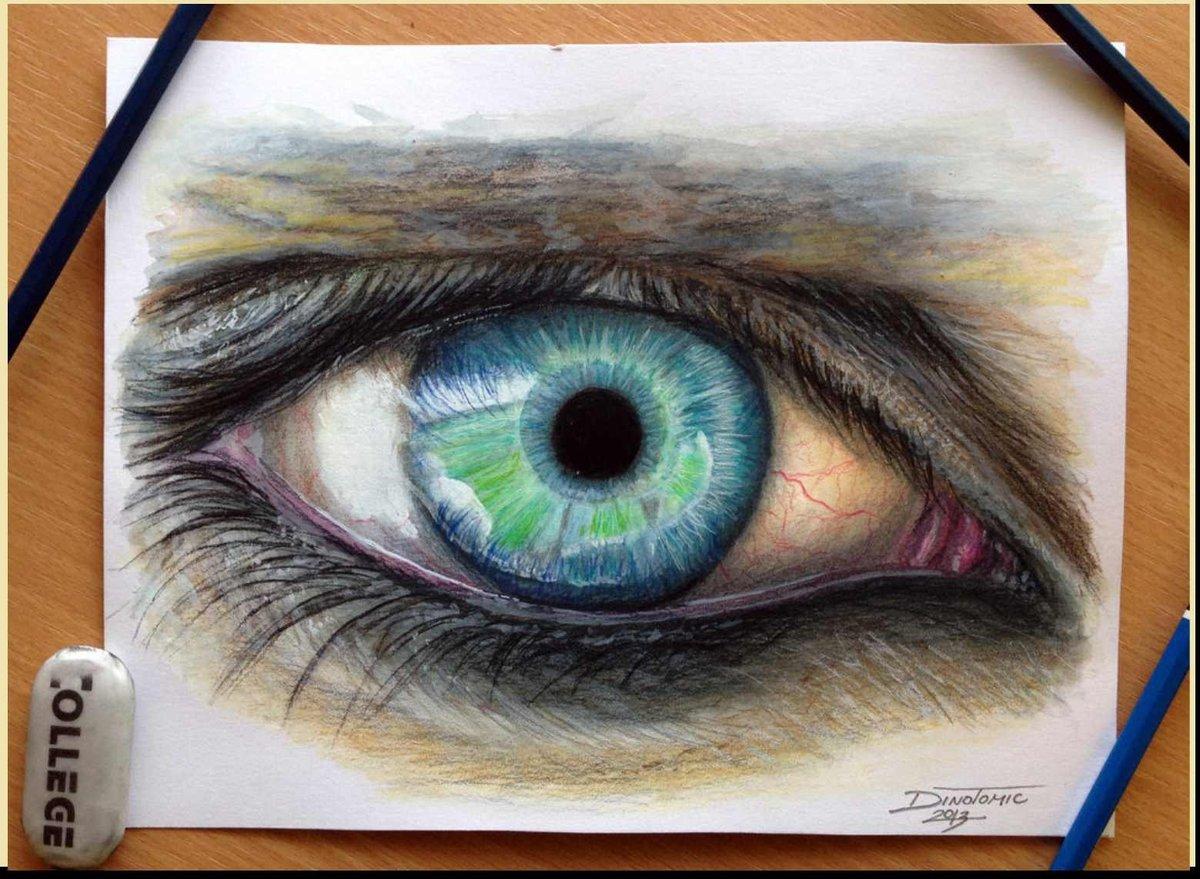 рисунки цветными карандашами фото пошагово высочайшим стандартам комфорта