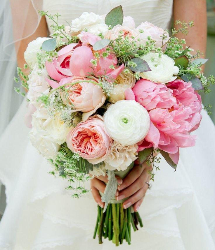 Цветы для, свадебный букет с доставкой в раменское