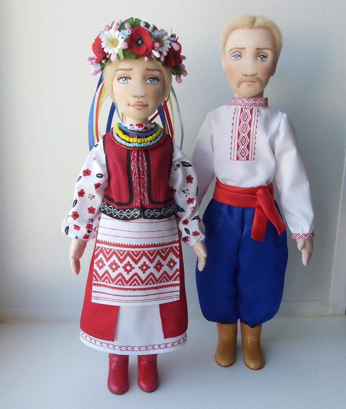Картинки куклы в национальных костюмах россии