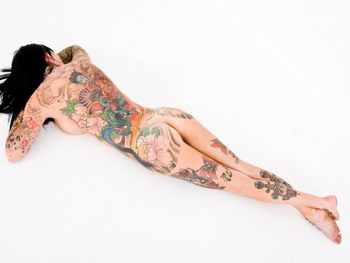 sex-nacked-tattoo-woman-best