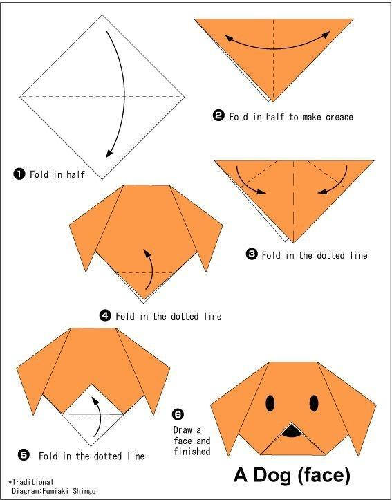How To Make A Paper Ninja Star Shuriken Cool Origami Creations