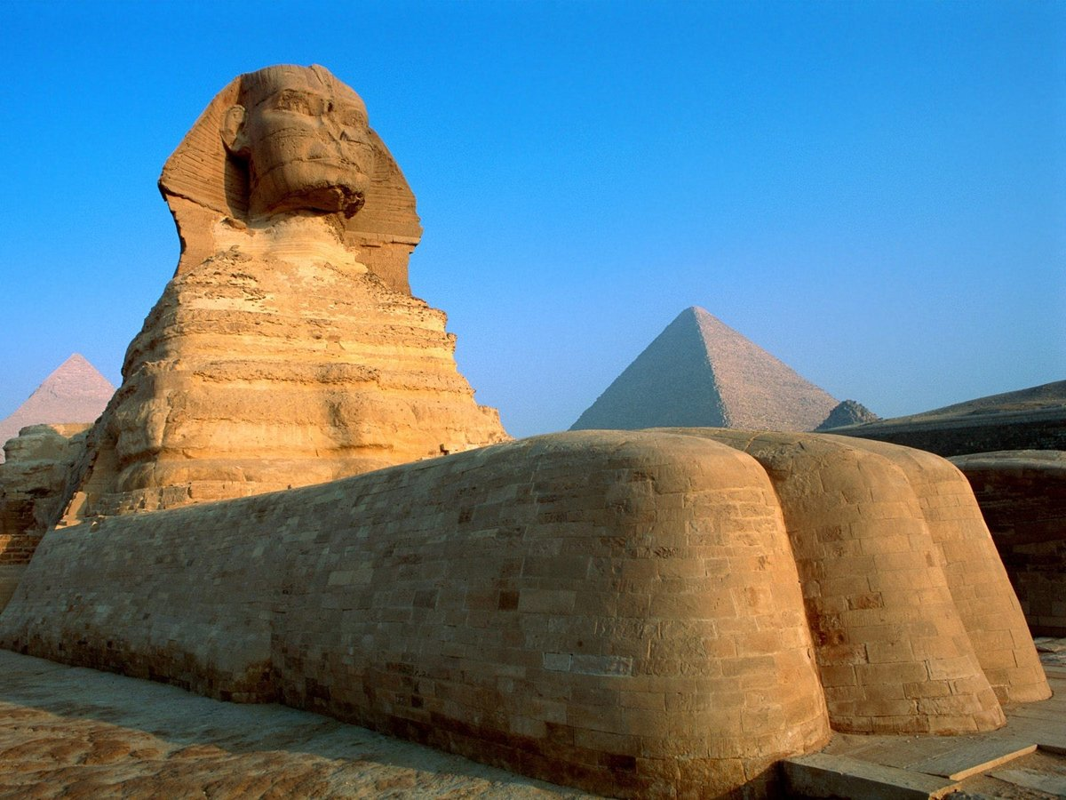 an introduction to the architecture of the ancient egyptian pyramids This introduction will provide you with the primary filters to view and understand ancient egypt longevity ancient egyptian civilization lasted for more than 3000 years and.