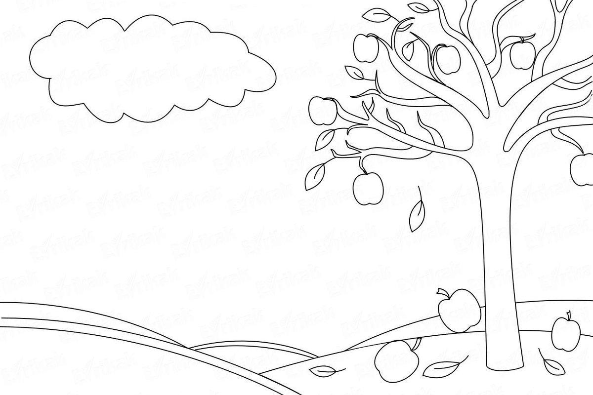 Спасибо всем, осенние картинки нарисовать пошагово