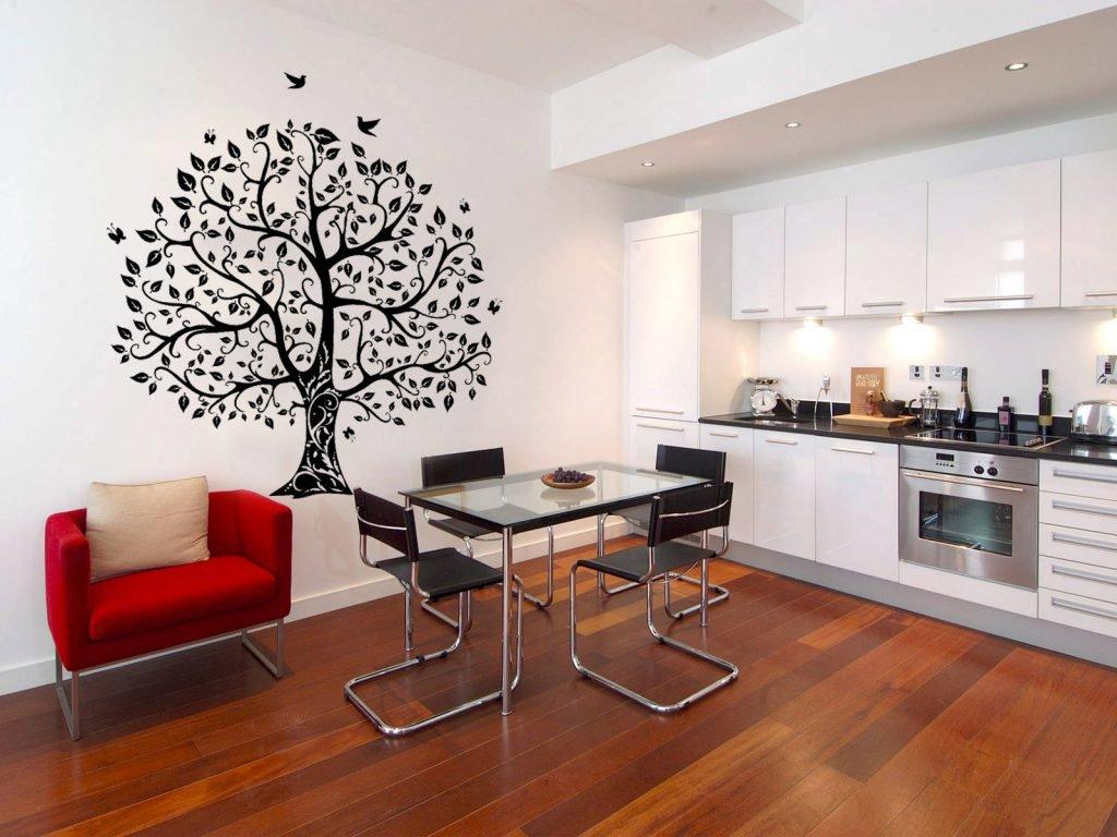 Картинки на стены в квартире, сделать