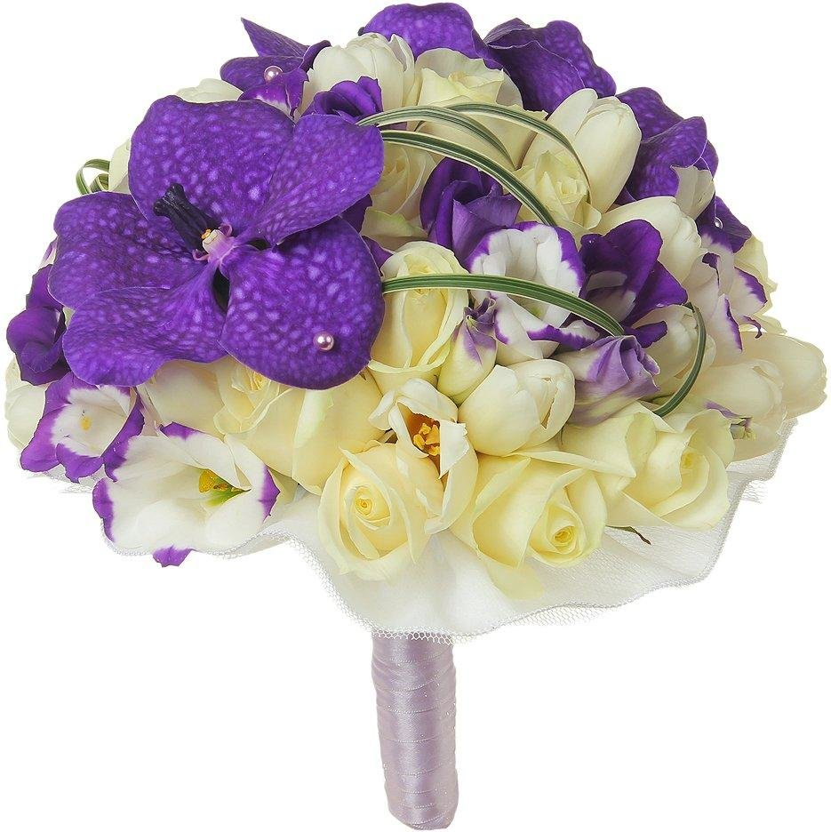 Мужском, букеты невесты из орхидей ванда