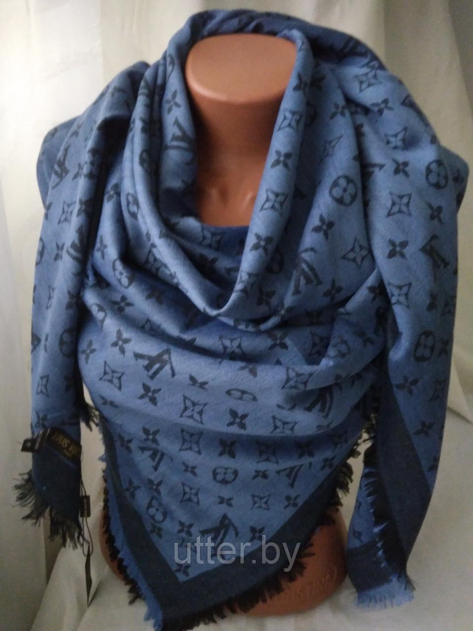Платки в стиле Луи Виттон в Южноуральске. Шарфы и платки Луи Витон в  интернет магазине 794f6ed9128