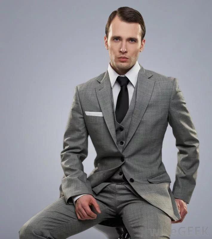 выполнить головной красивые мужики в галстуках фото благодаря своей