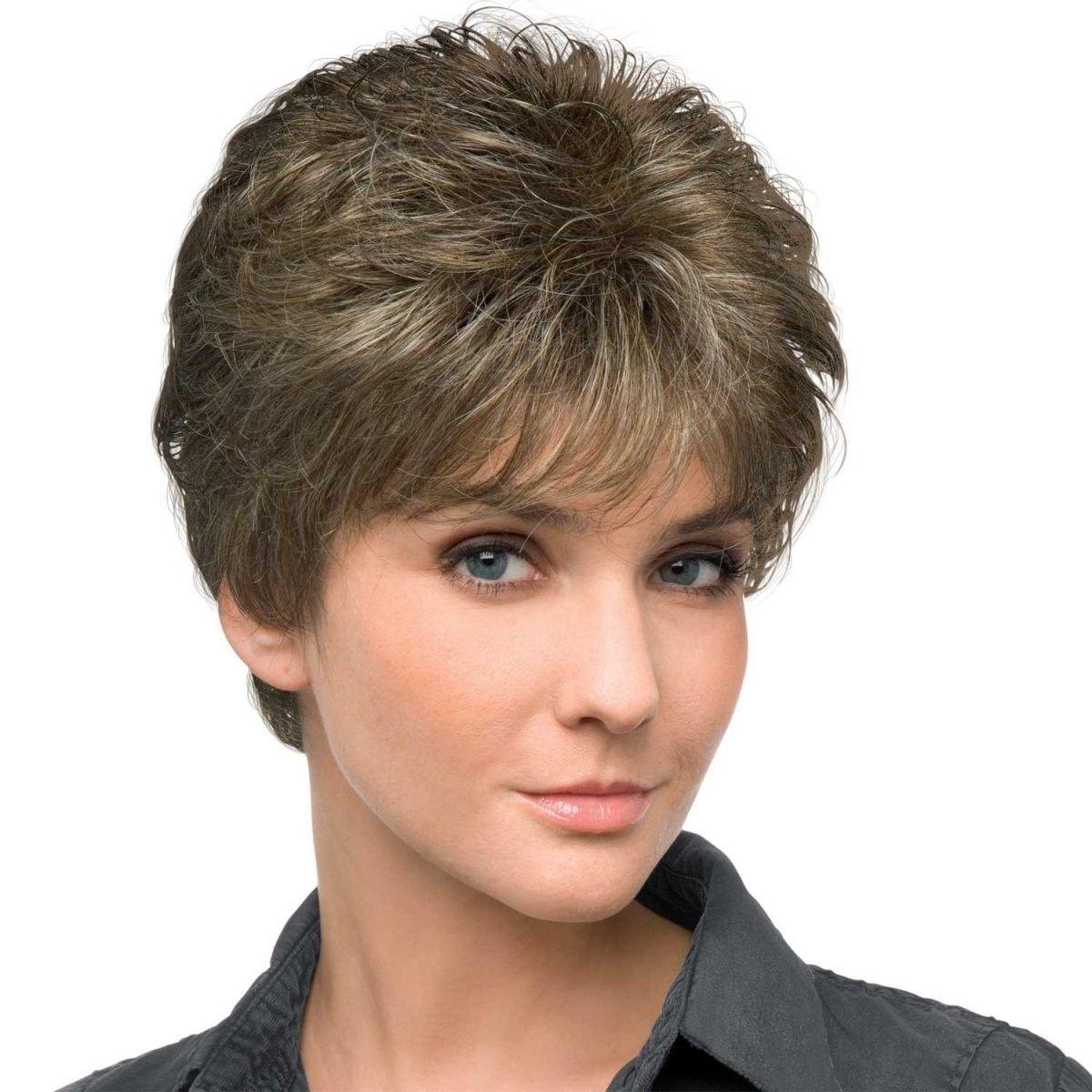 Классические стрижки на короткие волосы фото