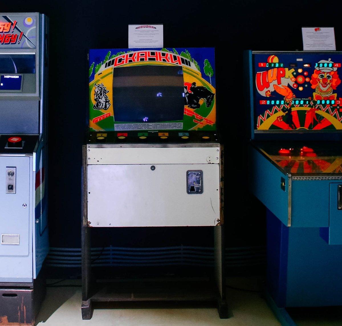 компьютеры с кнопками от игровых автоматов миронова
