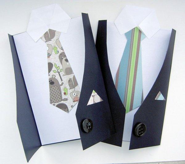 Открытка из бумаги своими руками для мужчины, днем рождения арсению