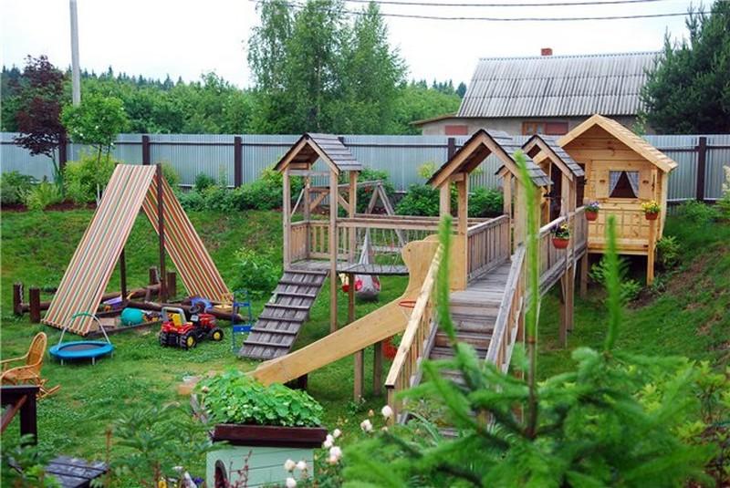 Патио на даче своими руками - зона отдыха на даче