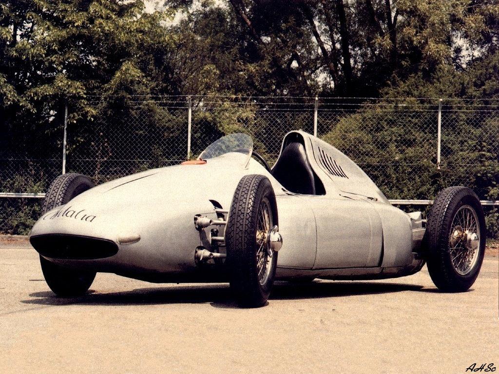 porsche-cisitalia type 360 1946