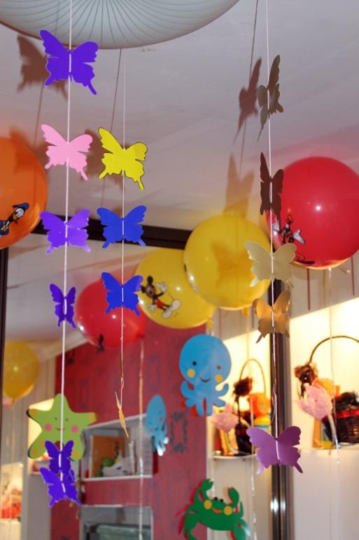 60 идей декора на день рождения ребенка своими руками 25