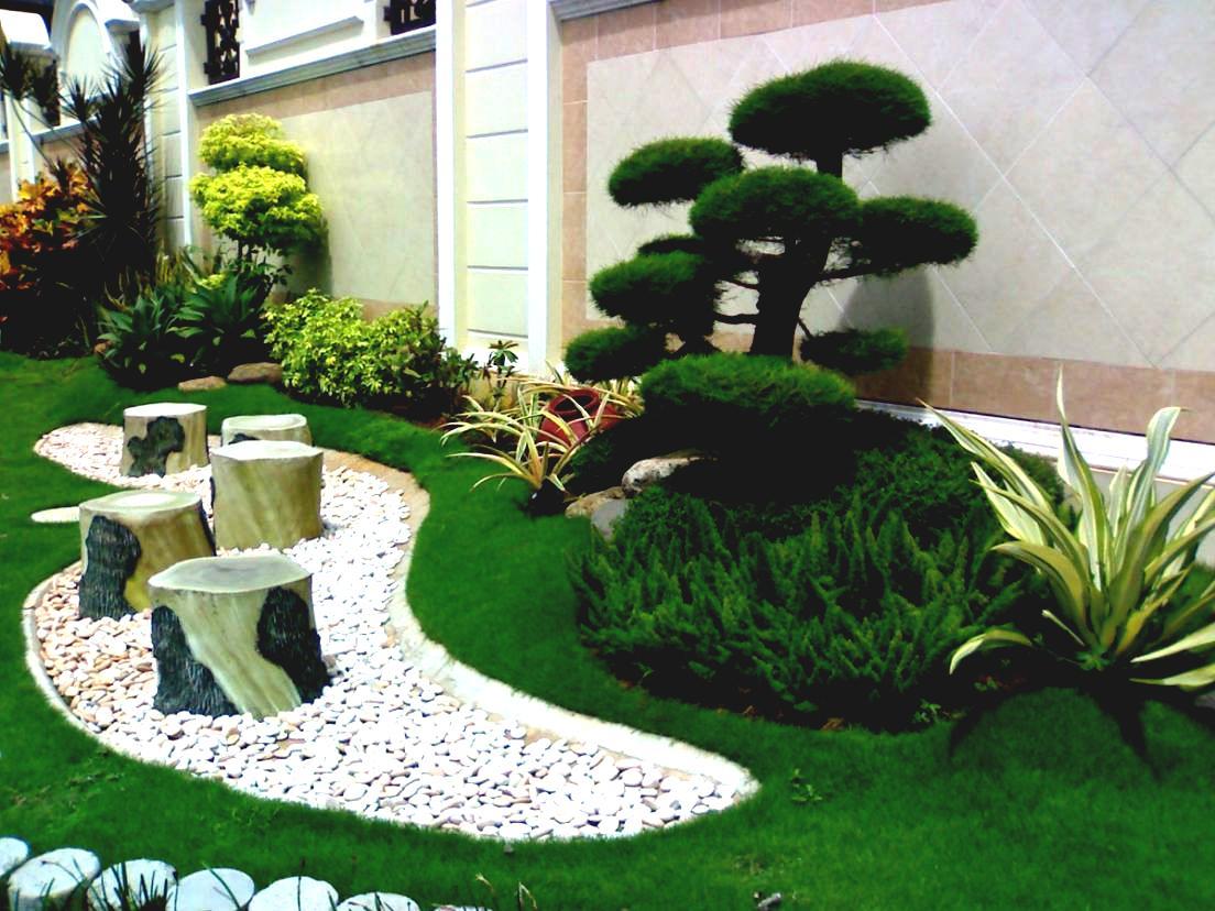 Ideas For Easy Garden Design Ideas For Easy Garden Design Gallery