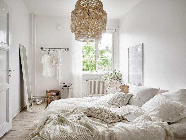 Скандинавский стиль это в первую очередь: чистота, простота и легкость.