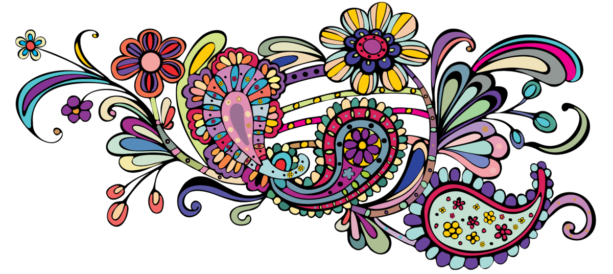 Картинки декоративного узора