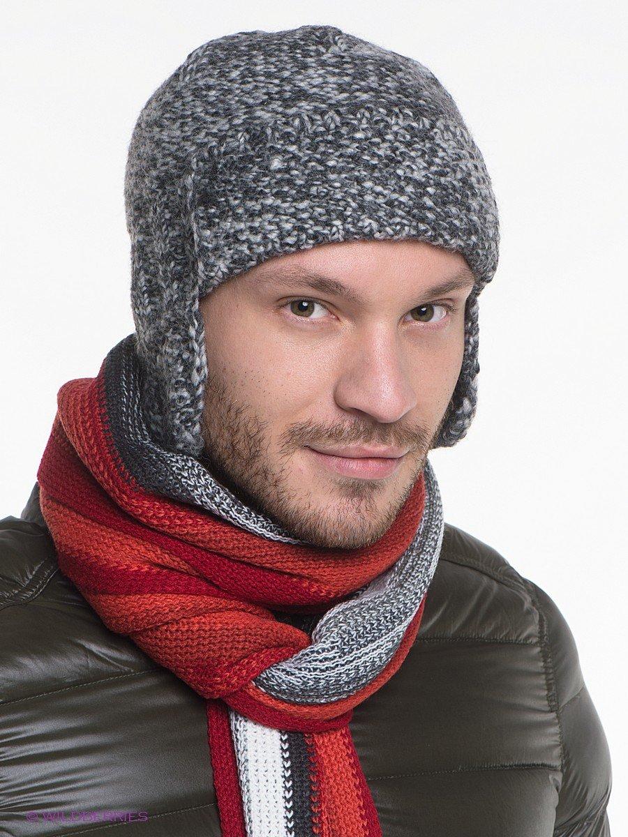 мужская шапка с ушками картинки можно рисовать только