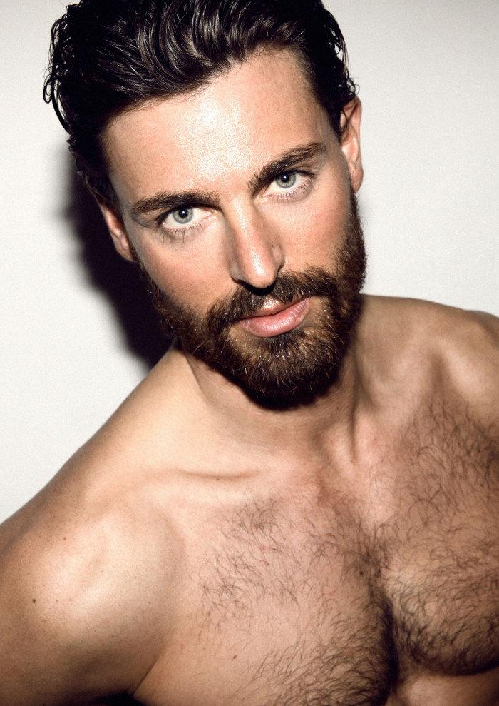 Сексуальные бородки для мужчин