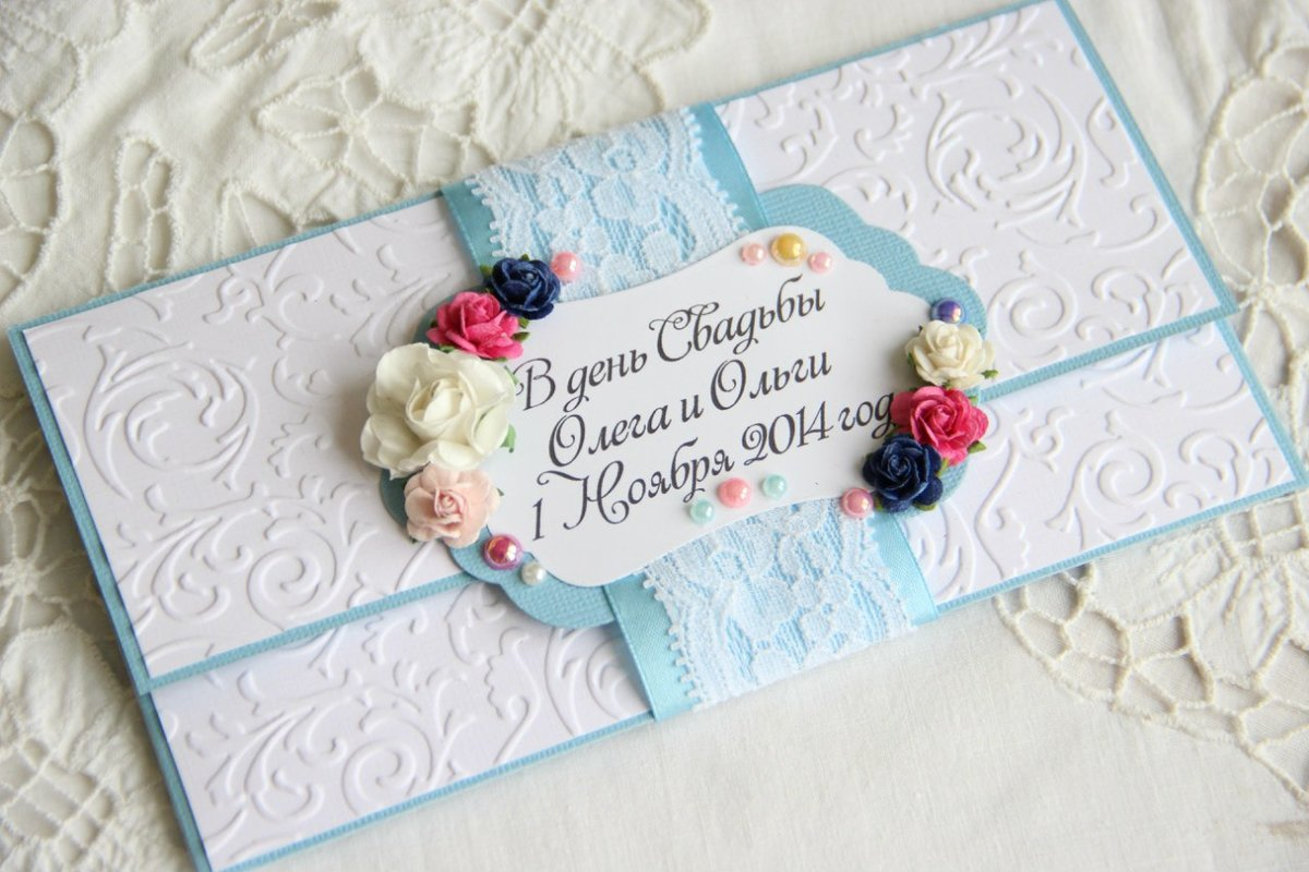 Как подписываются открытки в день свадьбы