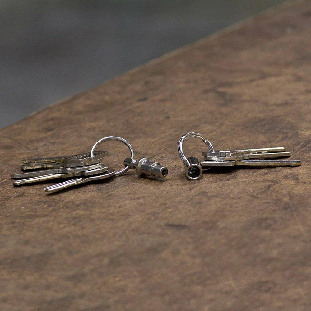 Разъём для ключей