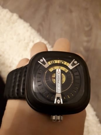 На SwissPiterWatch качество часов превышает цену!