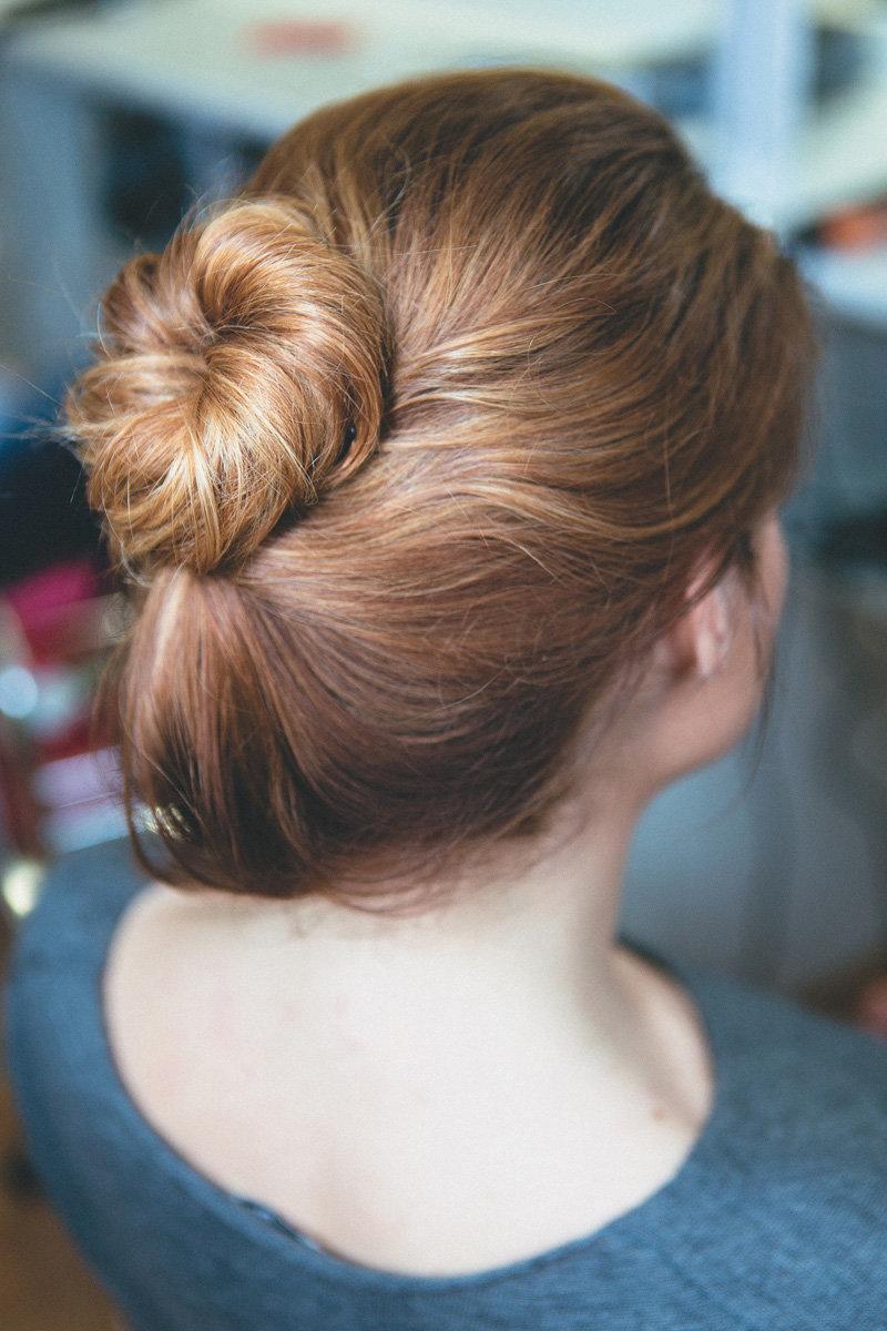 карандашом картинки шишка волосы может