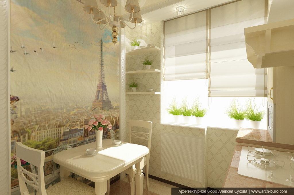 неплохо, фрески небольшие на кухне фото гитары использует